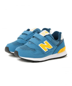 【クーポン入力で10%OFF】New Balance / IO313 (14~16cm)