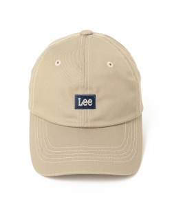Lee / Box Logoキャップ
