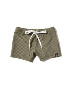 Beach&Bandits / Ribbed Swimshort