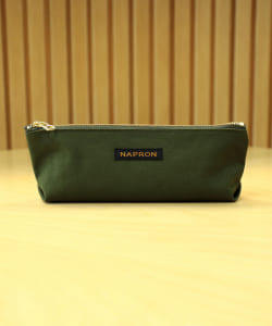 NAPRON × B:MING by BEAMS / 別注 PVC バッグ S