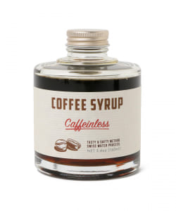 IFNI ROASTING & CO. / COFFEE SYRUP caffeinless