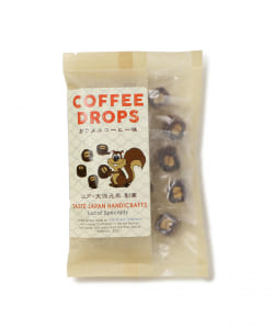 IFNI ROASTING & CO. / COFFEE DROPS