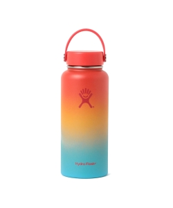 "Hydro Flask / ワイドマウス ""SHAVE ICE COLLECTION"" 32oz (934ml)"