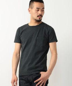 REMI RELIEF / 口袋T-SHIRT
