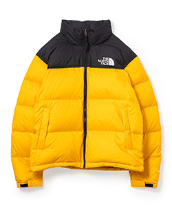 <WOMEN>THE NORTH FACE / 1996 RETRO NUPTSE JACKET