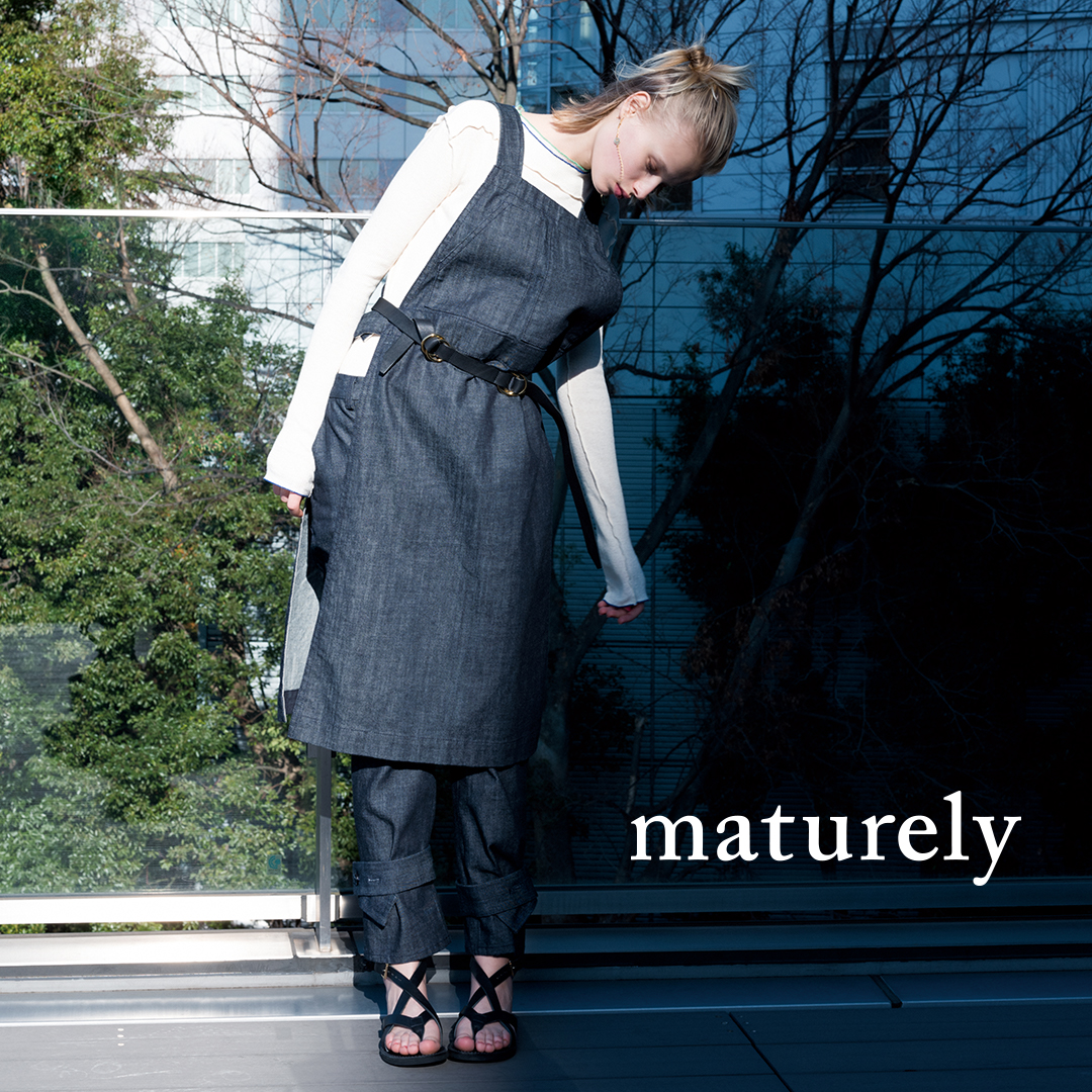 maturely | 2020 SPRING/SUMMER COLLECTION