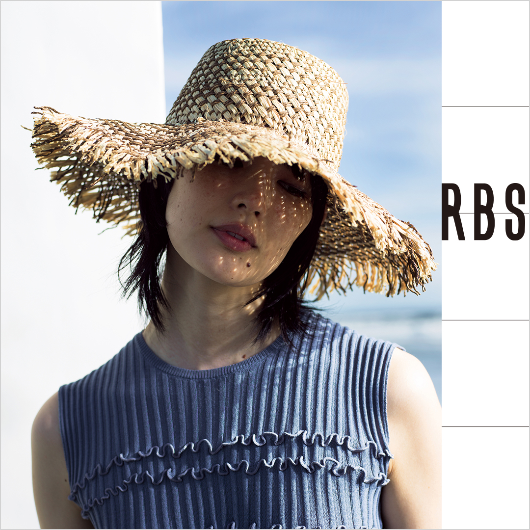 RBS | 2020 Spring & Summer Collection