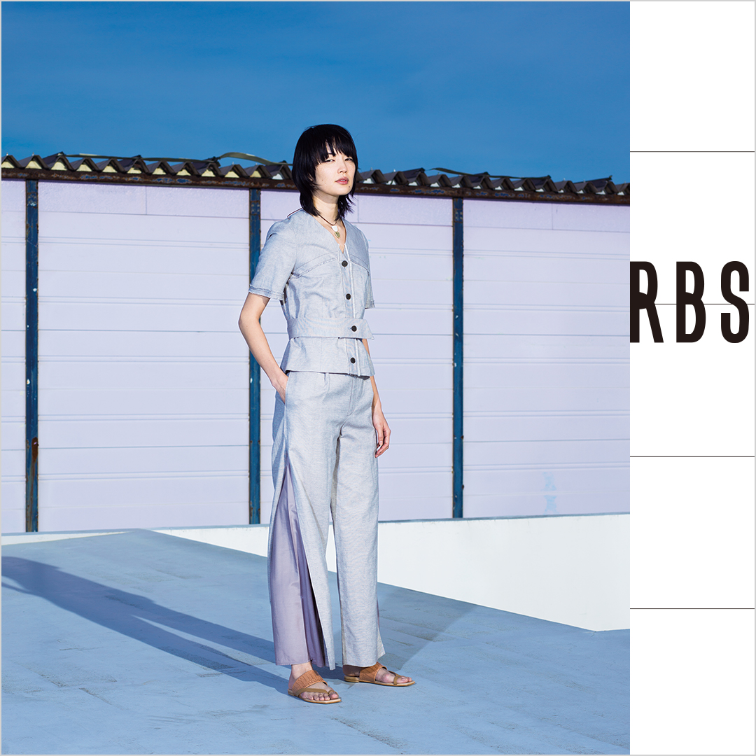 RBS | 2020 Spring & Summer Collection Vol.2